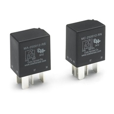 Mc 250012 Nn Iso Micro Relays Series Can Controllers