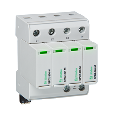 Littelfuse Surge Protection Devices