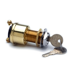 Marine Ignition Switches