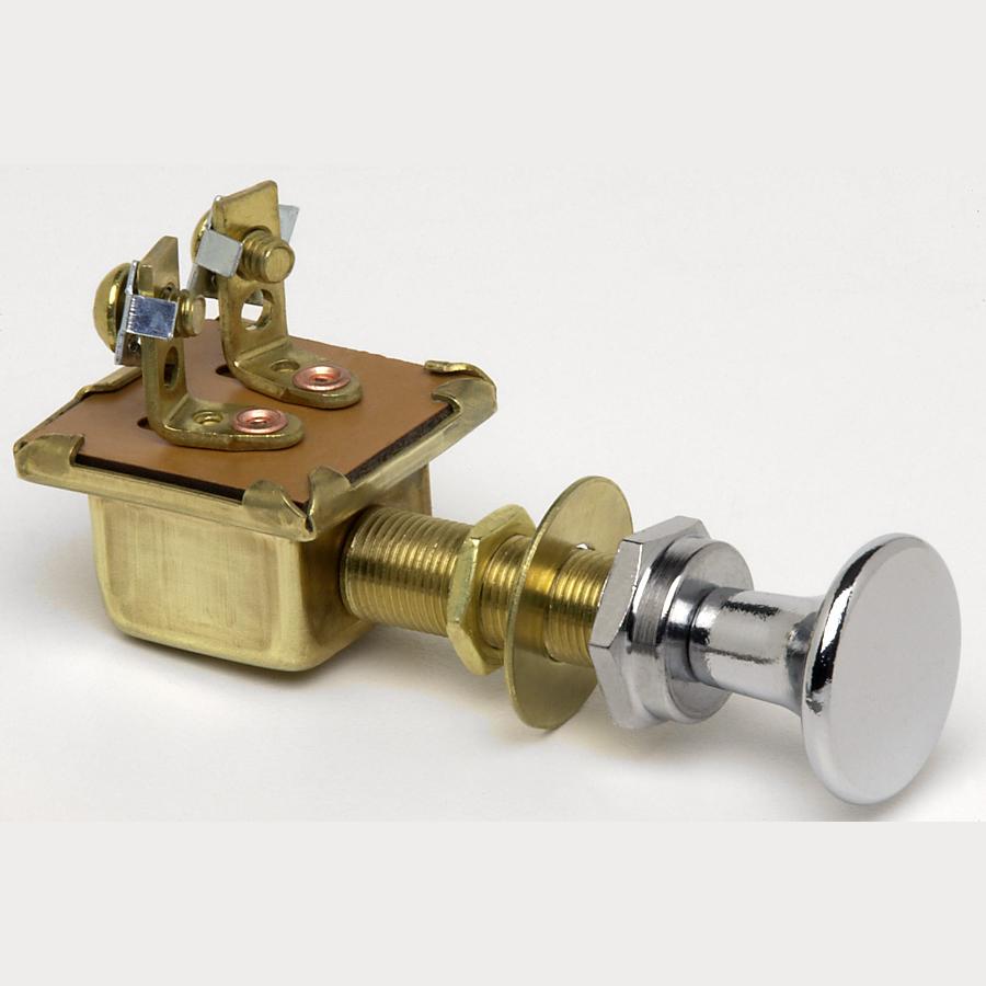Marine Push Pull Switches