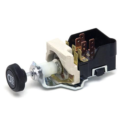 Headlamp Push Pull Switches