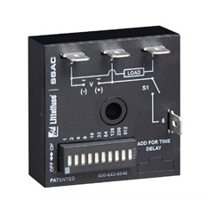 Littelfuse Time Delay Relays