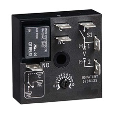 Littelfuse Single Shot Relays