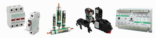 Littelfuse electrical safety products