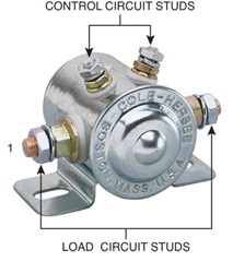 special solenoid applications littelfuse 4 stud solenoid diagram