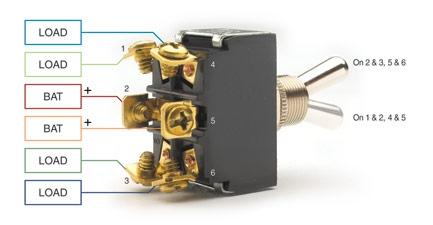 spst spdt dpst and dpdt explained littelfuse rh littelfuse com spdt switch wiring diagram spdt slide switch wiring diagram