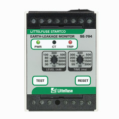 Se 704 earth leakage relay ground fault relays littelfuse asfbconference2016 Choice Image