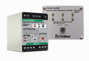 Protection relays ground fault relays resistance for Motor ground fault protection