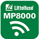 Android MP8000 App