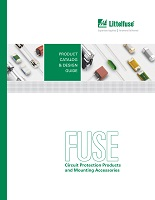 Fuse & Mounting Accesories