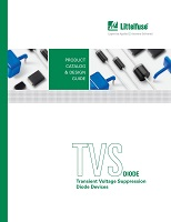 TVS Diode Devices