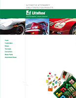 Internationaler Autozubehörmarkt-Katalog