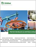 Schutz-Relais und Steuerungen – Produktkatalog