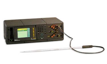 用于热敏电阻和RTD温度测量的超级温度计
